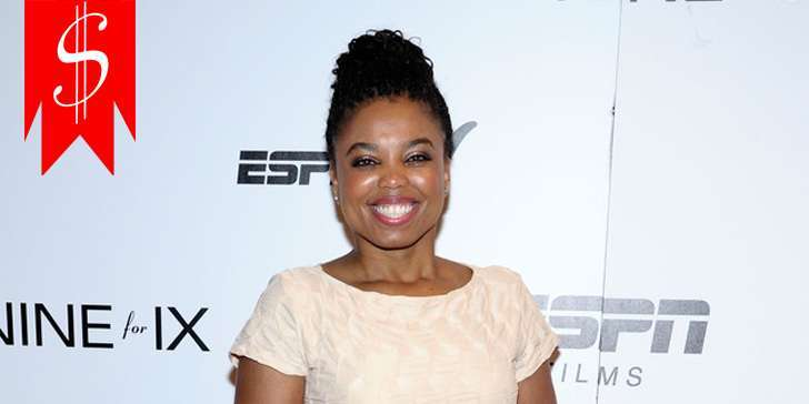 Uncover the net worth and salary of ESPN journalist Jemele Hill along with her journalism career