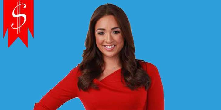 What is ESPN2's anchor Cassidy Hubbarth's net worth and salary? Know more about her career, here!