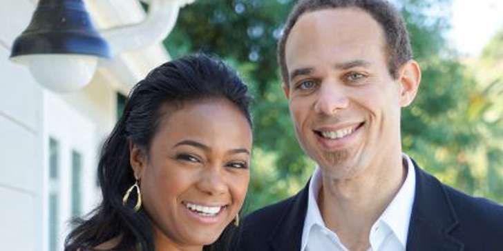 Is Vaughn Rasberry happy with his wife Tatyana Ali? How is the married life of actress Ali going?