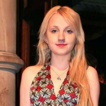 Get acquainted with the personal and professional career of hot and bold actress Evanna Lynch