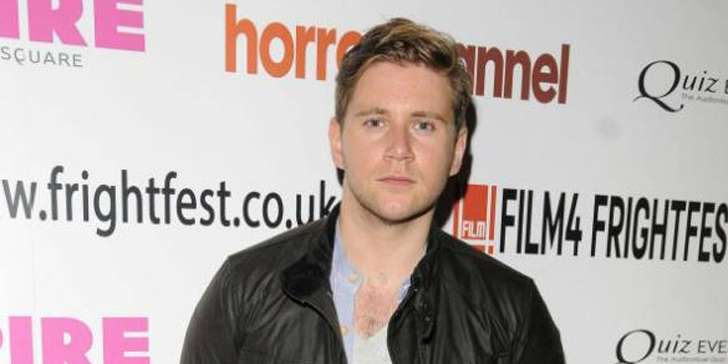 Who is actor Allen Leech dating these days? Isn't he married yet?