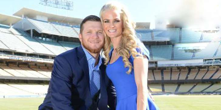Baseball player J. P. Howell  divorced wife Heather Hennessy Howell, an author, after 7 years