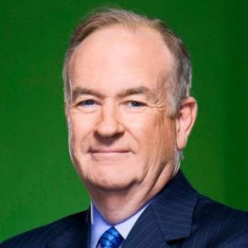 Discover the television career of  Fox TV's host Bill O' Reilly along with his net worth and salary
