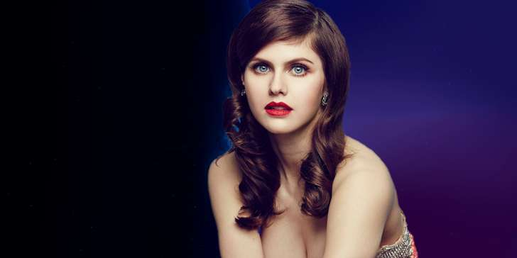 How much does actress Alexandra Daddario earn? Find out her net worth and upcoming movies, here