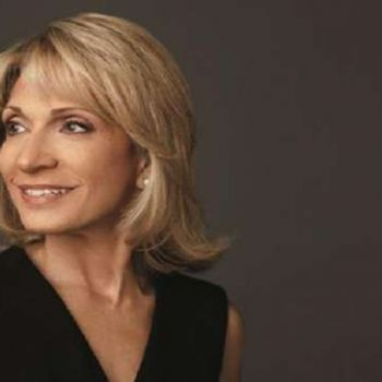 69-years-old journalist Andrea Mitchell is happily married for 19 years now. Who is her husband?