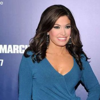 What were the reasons for FOX TV's anchor Kimberly Guilfoyle getting divorced twice?