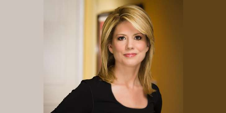 Is political pundit Kirsten Powers still single after being divorced with her ex-husband in 2013?