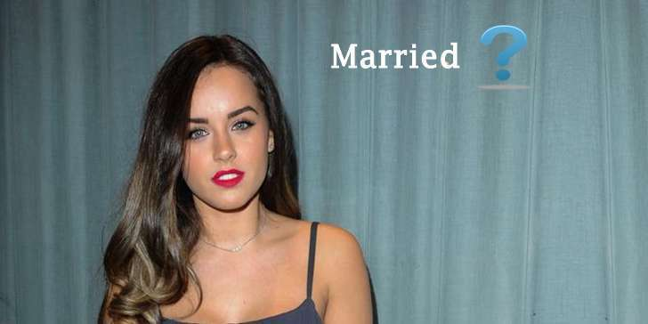 Is actress Georgia May Foote married? Get to know more about her marital status and affairs