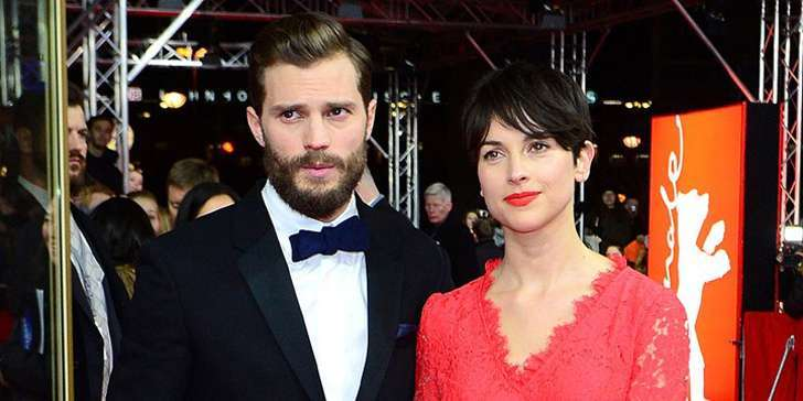 Trailer of actor Jamie Dornan's upcoming movie Fifty Shades Darker has been uploaded on YouTube
