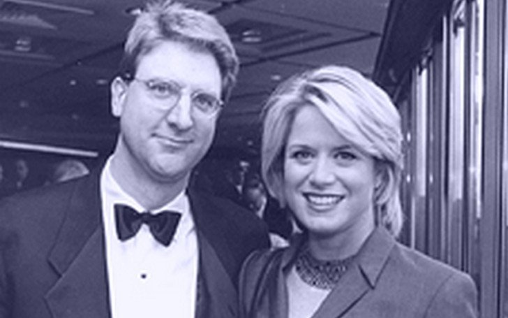 Martha Maccallum Boyfriend Married Divorce Husband Children Net Worth Salary Height