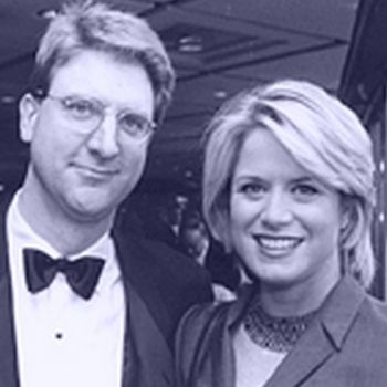 Martha MacCallum is Happily married to Dan Gregory without any Divorce rumors