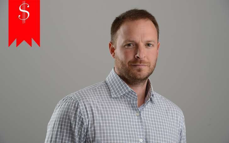 Is net worth and salary of ESPN's host Ryen Russillo fair to his journalism career?