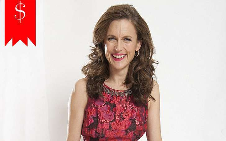 How much does newscaster Katie Derham earn? Are her net worth and salary fair to her work?