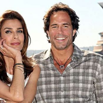 How happy is the married life of Danny Daggenhurst and his wife Kristian Alfonso?