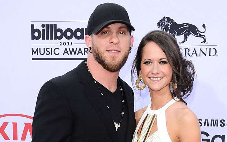 Uncover more about singer-songwriter Brantley Gilbert and his married life with his wife Amber?