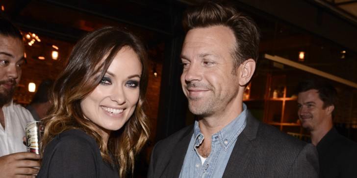Actress Olivia Wilde reveals that she is expecting a baby girl with her partner Jason Sudeikis