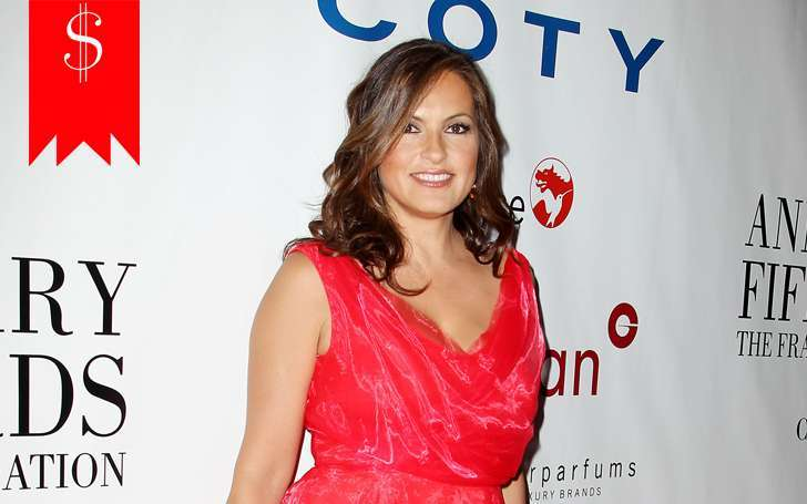 Find out about actress Mariska Hargitay's house, net worth, and salary along with her acting career