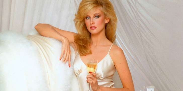 Secrets of actress Morgan Fairchild's 36 years of a happy married life revealed!