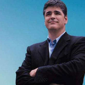Discover the annual salary and net worth of American radio host Sean Hannity