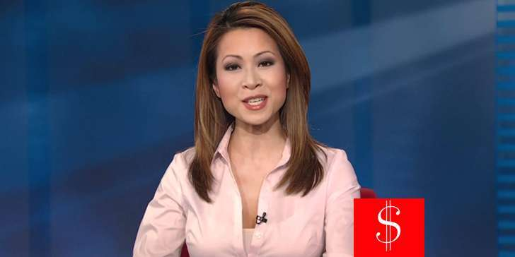 Anchor Leyna Nguyen's net worth and salary revealed here. Also, find out about her anchoring career