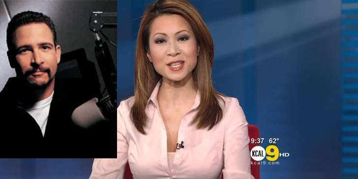 Find out about the married life of anchor Leyna Nguyen with her husband Michael Muriano
