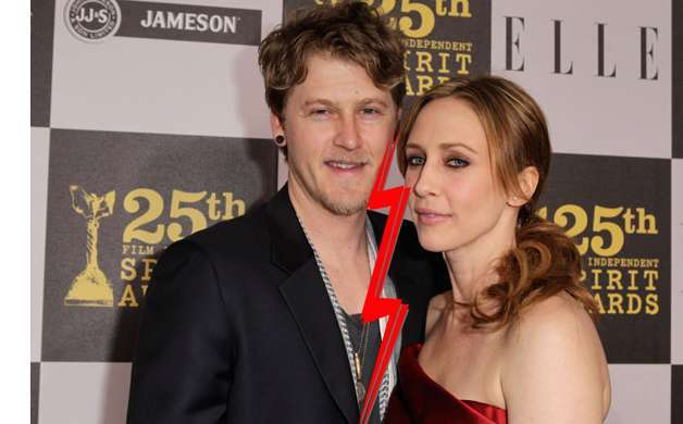 How happy is actress Vera Farmiga with her second marriage after divorcing the first husband in 2005
