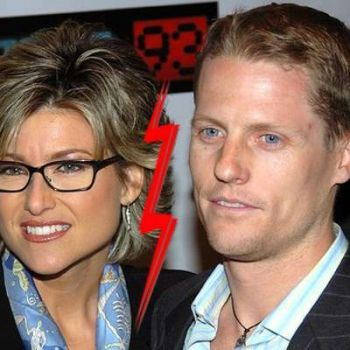 Ashleigh Banfield, the host of Primetime Justice, is happily married for 12 years now!