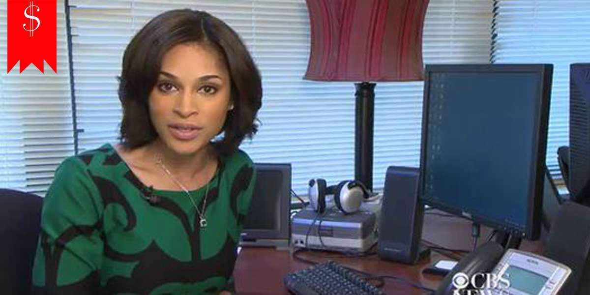 How much is Jericka Duncan paid by the CBS News? Ascertain the correspondent's net worth & salary