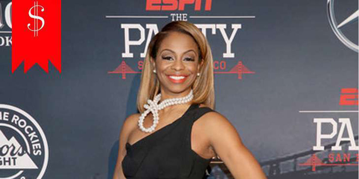 FInd about the net worth and salary of journalist Josina Anderson.