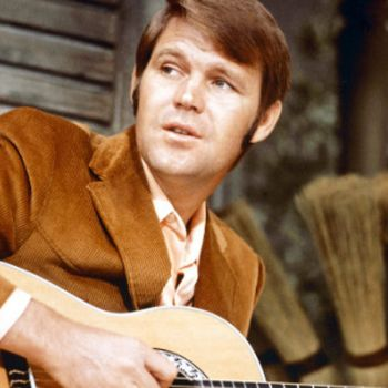 Did you know Glen Campbell has married four times? Get to know more about the singer, here