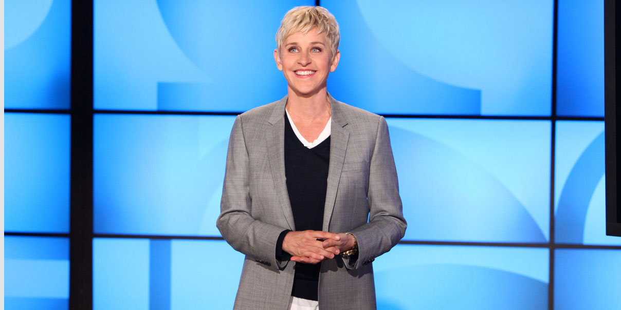 United States' top 10 TV personality, along with  Ellen DeGeneres, revealed here