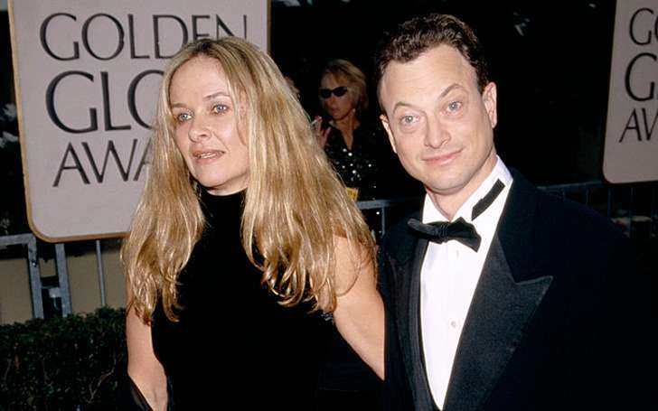Actress Moira Harris' husband Gary Sinise's net worth and career is satisfactory as per the actor