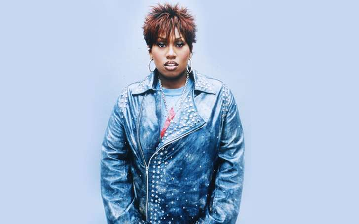 Is dancer Missy Elliott married? What about her current boyfriend and her relationships?