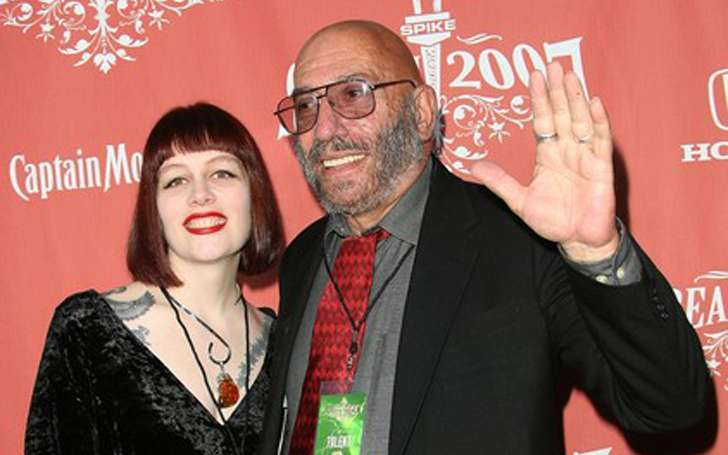Sid Haig is happily married to Susan L. Oberg  for 9 years and the rumor of Sid being a gay is fake