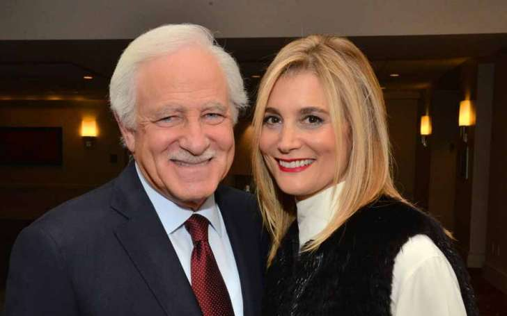 News anchor Jim Gardner is happily married to Amy Gardner, his wife, for 46 years now