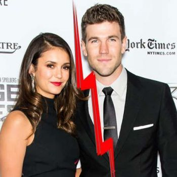 Actress Nina Dobrev & Austin Stowell split after dating 7 months ;is it because of Ian Somerhalder?