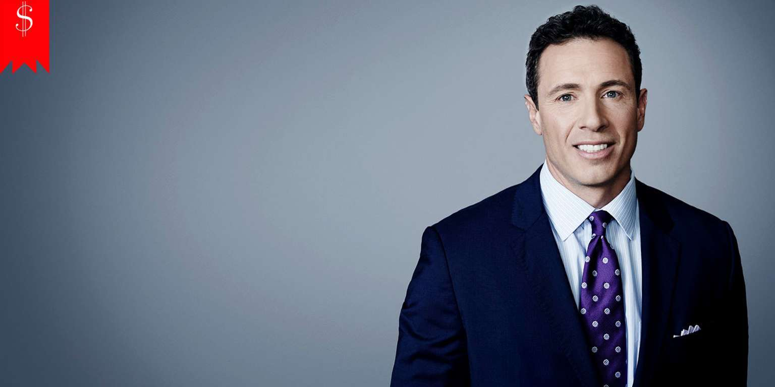 chris cuomo news journalist cnn net worth salary and more