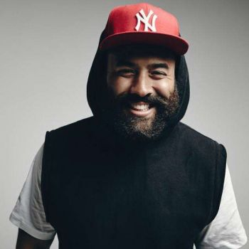 Is media executive Ebro Darden satisfied with  salary and net worth of his?