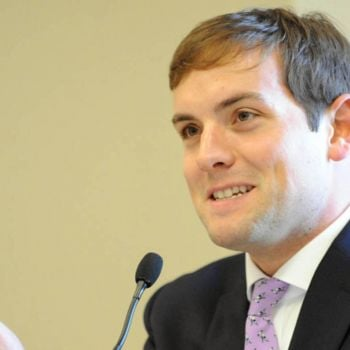 Ascertain Luke Russert marital status along with her net worth and journalism career