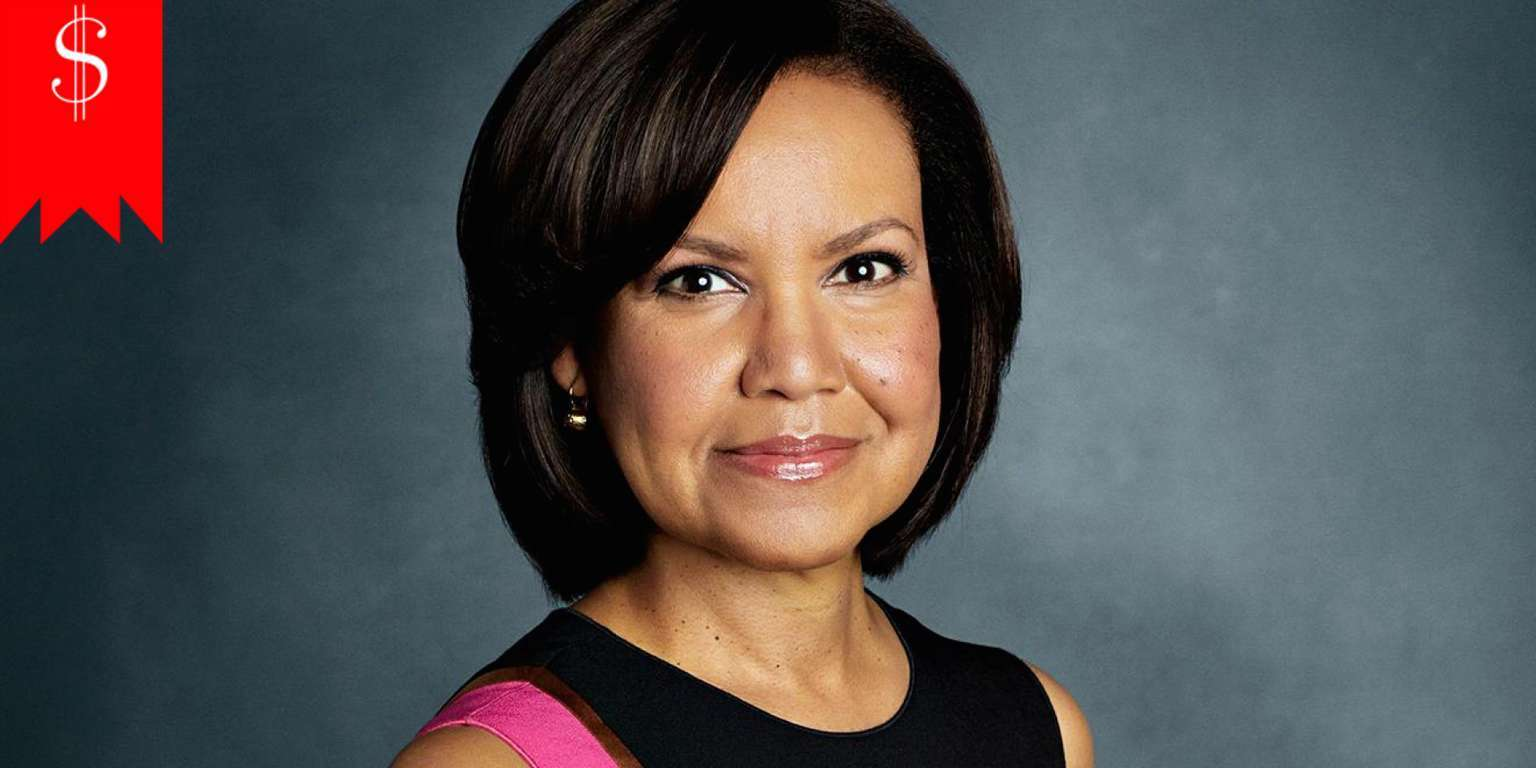 CNBC Reporter Bertha Coombs' net worth and salary revealed here