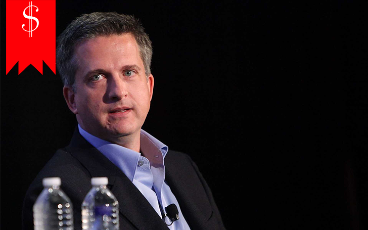 American Sports Columnist Bill Simmons's Net worth:See his salary and growing career.