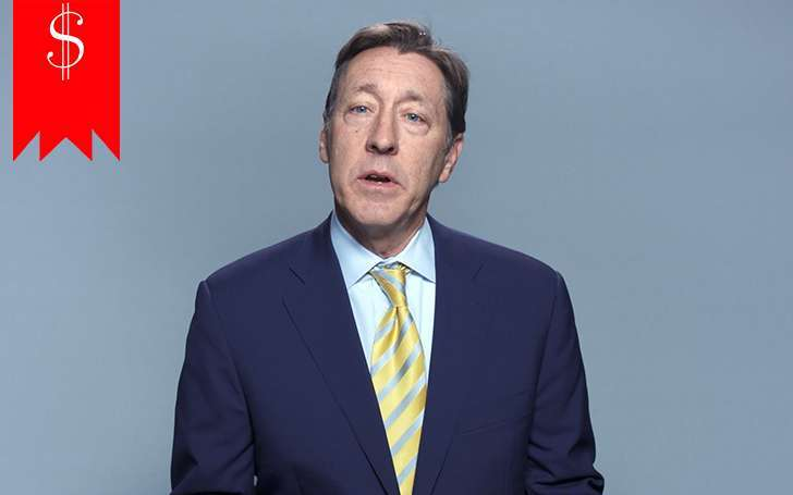 George Bodenheimer Net Worth: See how much this Business person is worth?