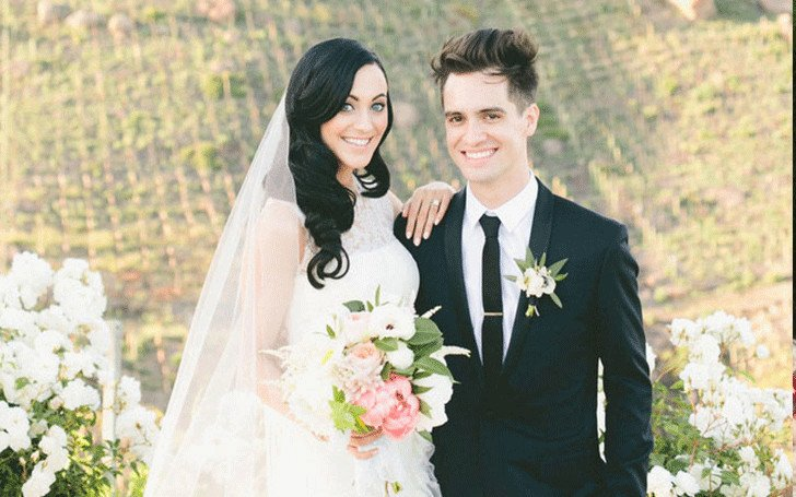 Singer Brendon Urie married Sarah Orzechowski in 2013. Has the couple turned into parents?