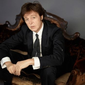 What is the net worth of Singer-songwriter, Paul McCartney, the soul of The Beatles?
