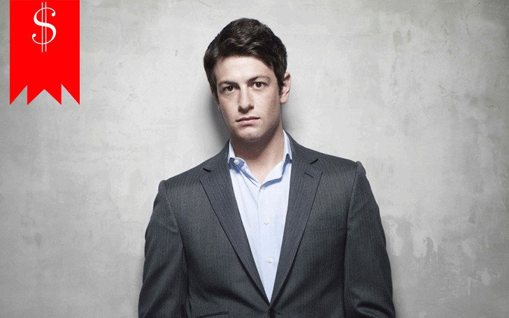 Businessman Joshua Kushner's net worth has been increasing with his upgrading business