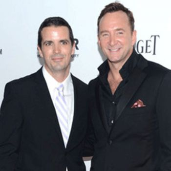 Clinton Kelly and Husband Damon Bayles have been a very happy gay couple. Find out more
