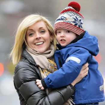 Single Mom Jane Krakowski  has a son with her ex-husband Robert Godley. Will she get married again?