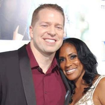 Actor Gary Owen his very happy with his wife along with his fine net worth
