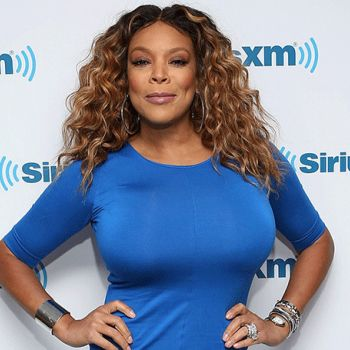 Television host Wendy Williams' career is getting better along with her net worth and salary
