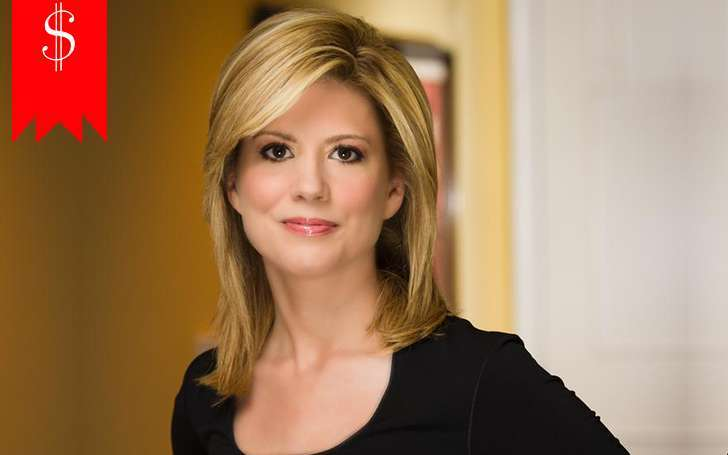How much is Kirsten Powers's Net worth? See her salary and career as a Political Pundit.
